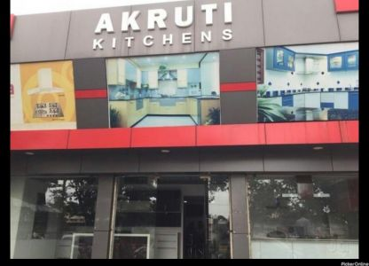 Akruti Kitchens