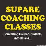 Supare Coaching Classes