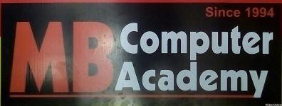 M. B Computer Academy