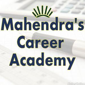 Mahendra's Career Academy