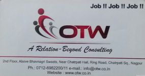 OTW Job Consultancy
