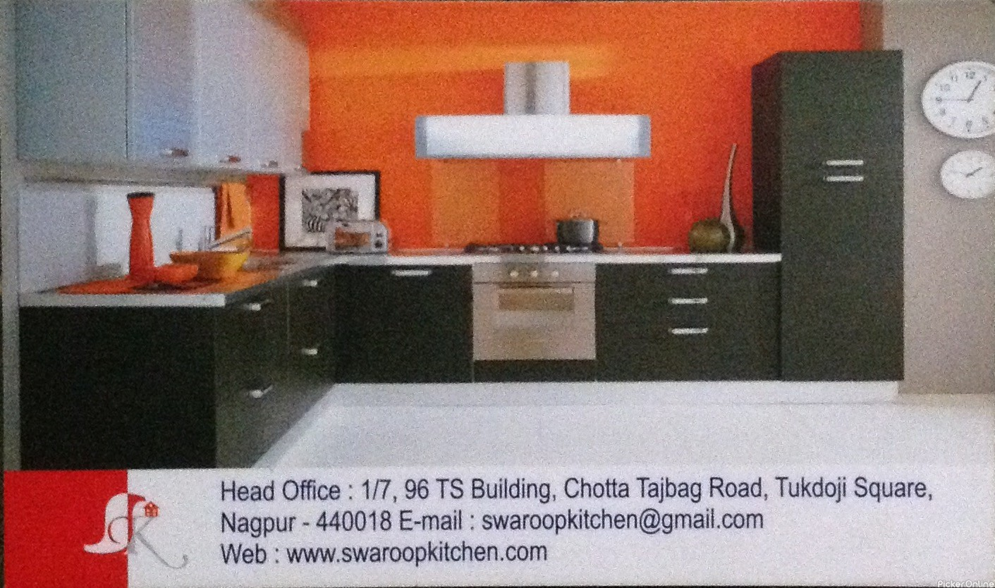 Swaroop kitchens gallery