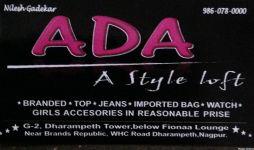 ADA A Style Loft