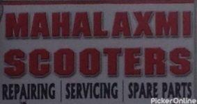 Mahalaxmi Scooters