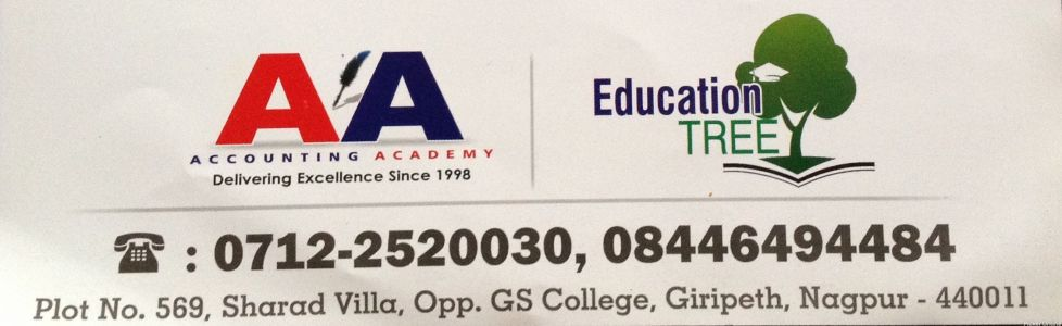 AA Accounting Academy