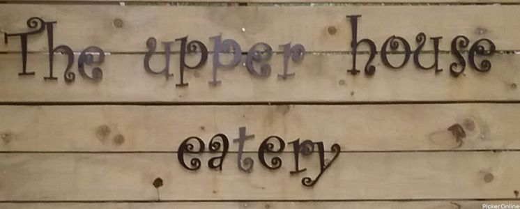 The Upper House Eatery