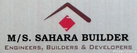 M/S. Sahara Builders