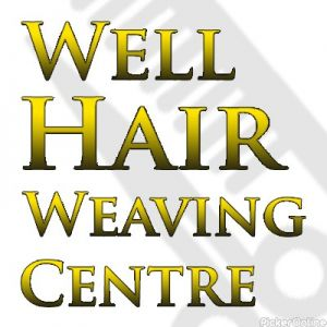 Well Hair Weaving Center