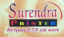 Surendra Printing