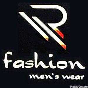 R Fashion Men's Wear
