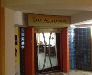 The Academy (institute for IAS examination)