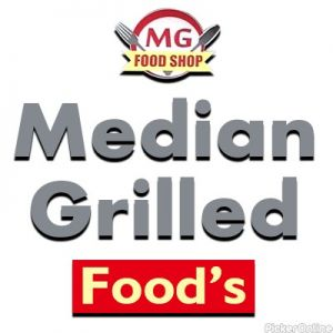 Median Grilled Foods