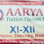 Aarya Tuition Classes Science Academy