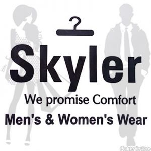 Skyler Men's & Women's Wear
