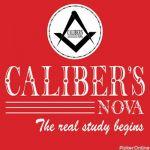 Caliber's Nova