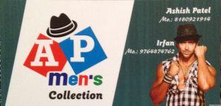 A P Men's Collection