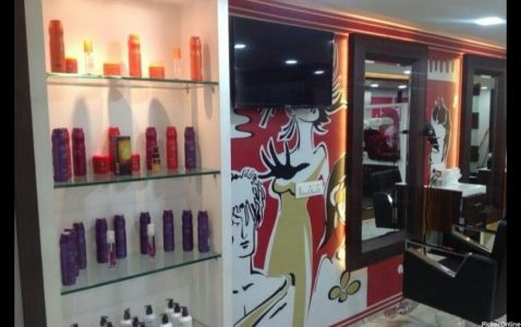 Jawed Habib Hair & Beauty Salon