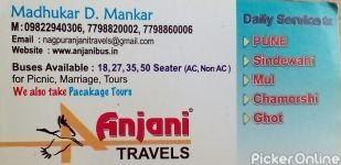 Anjani Travels