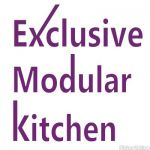 Exclusive Modular Kitchen