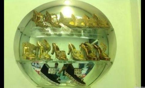 Montina Designer Footwear