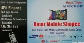 Amar Mobile Shopee