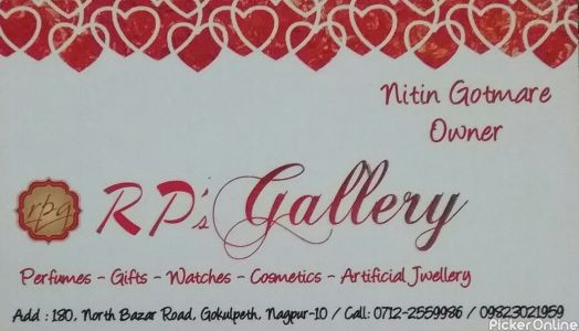 R.P'S Gallery