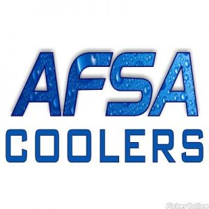 Afsa Coolers