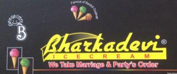 Bharkadevi Ice Cream parlor