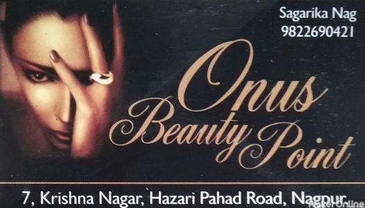 Onus Beauty Point