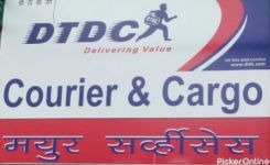 DTDC Mayur Services