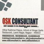 OSK Consultant