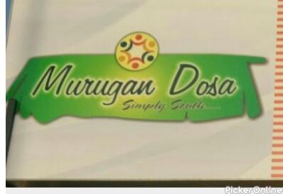 Murgan Dosa Sandwich Window