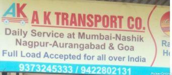 A K Transport Co.