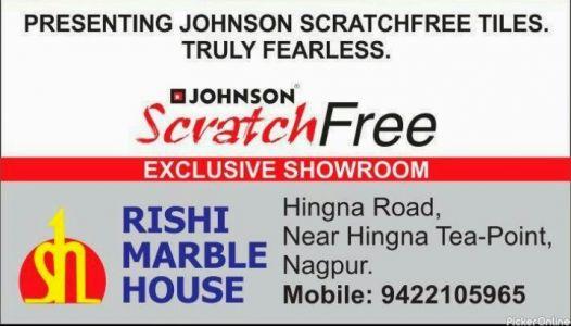 Rishi Marble House