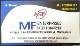 MF Enterprises Sales & Services