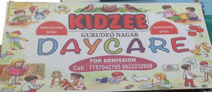 Kidzee Daycare