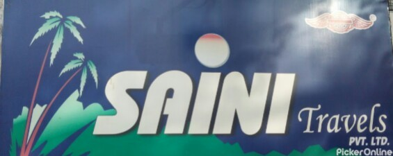 Saini Travels Pvt. Ltd.