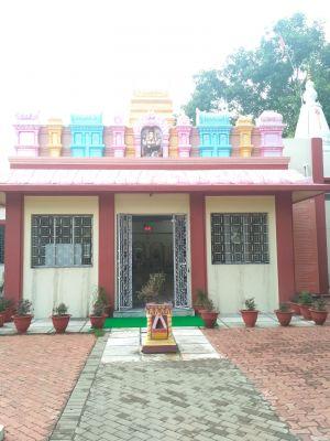 Shri Siddh Hanuman Mandir