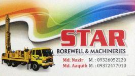 Star Borewell
