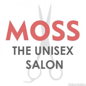 Moss The Unisex Salon