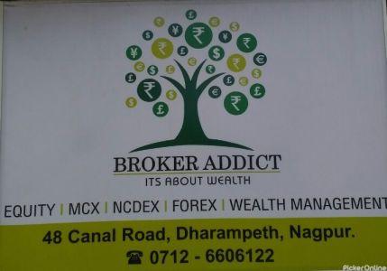 Broker Addict