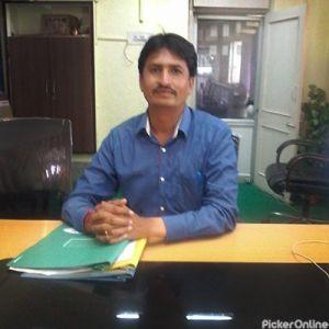 Harish Dhok LIC Consultant
