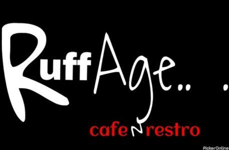 Ruffage Cafe N Restro