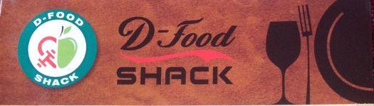 D-Food Shack