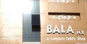 Bala Nx