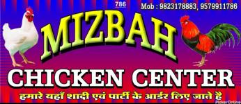 Mizbah Chicken Center