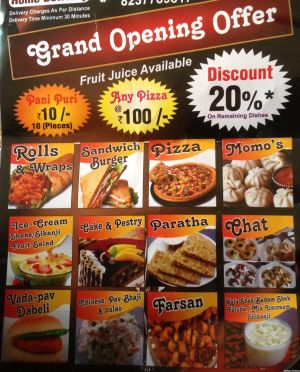 Happy Foods Restaurants