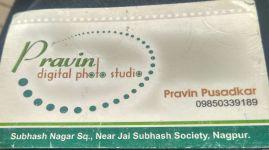 Pravin Studio