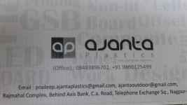 Ajanta Plastics