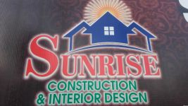 Sunrise Construction & Interior Design